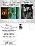 reVisions-Mission San Juan Bautista exhibition