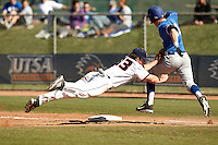 130217-Air Force @ UTSA Baseball