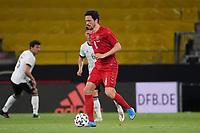 Thomas Delaney (Dänemark, Denmark) - Innsbruck 02.06.2021: Deutschland vs. Daenemark, Tivoli Stadion Innsbruck