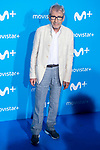 Jose Sacristan attends to blue carpet of presentation of new schedule of Movistar+ at Queen Sofia Museum in Madrid, Spain. September 12, 2018. (ALTERPHOTOS/Borja B.Hojas)