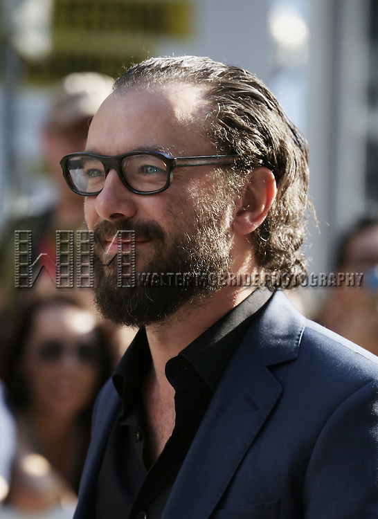 Michael R. Roskam attends the 'The Drop' premiere during the 2014 Toronto International Film Festival at Princess of Wales Theatre on September 5, 2014 in Toronto, Canada.