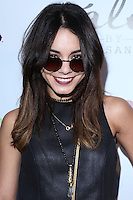 """BEVERLY HILLS, CA, USA - MARCH 13: Vanessa Hudgens at the Alessandra Ambrosio Launch of """"ale by Alessandra"""" held at Planet Blue on March 13, 2014 in Beverly Hills, California, United States. (Photo by David Acosta/Celebrity Monitor)"""