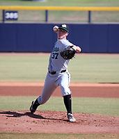 Drew Stotman - Salt River Rafters - 2019 Arizona Fall League (Bill Mitchell)