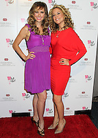 BEVERLY HILLS, CA, USA - MAY 31: Brianna Brown, Alexis Carra at the 10th Anniversary What A Pair! Benefit Concert to support breast cancer research and education programs at the Cedars-Sinai Samuel Oschin Comprehensive Cancer Institute at the Saban Theatre on May 31, 2014 in Beverly Hills, California, United States. (Photo by Celebrity Monitor)