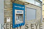 Ballybunion branch of the Bank of Ireland ATM is closing from Monday September 28th.