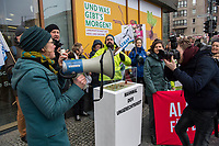 2019/01/16 Politik | Agrarsubventionen | Protest
