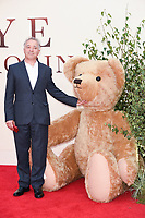 "writer, Frank Cottrell<br /> arriving for the World Premiere of ""Goodbye Christopher Robin"" at the Odeon Leicester Square, London<br /> <br /> <br /> ©Ash Knotek  D3311  20/09/2017"