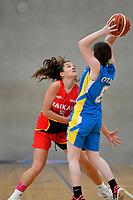 20201026 Aon U15 National Basketball - Waikato v Otago