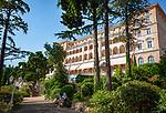 Croatia, Kvarner Gulf, Crikvenica: 4-star-hotel Kvarner Palace | Kroatien, Kvarner Bucht, Crikvenica: 4-Sterne-Hotel Kvarner Palace