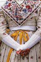 Europe/France/Provence-Alpes-Côte d'Azur/13/Bouches-du-Rhône/Arles: Fête des costumes