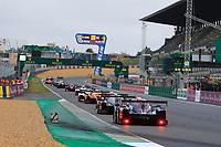 ROAD TO LE MANS RACE 2  - 24 HOURS OF LE MANS (FRA) 09/17-20/2020