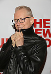 """John Epperson attends the Opening Night of The New Group World Premiere of """"All The Fine Boys"""" at the The Green Fig Urban Eatery on March 1, 2017 in New York City."""