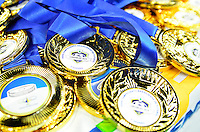 BRASÍLIA, DF, 17.05.2014 – FINAL CAMPEONATO CANDANGO – LUZIÂNIA vs BRASÍLIA – Luziânia é o Campeão do Campeonato Candango, vencendo o primeiro jogo contra o Brasília por 3 a 2 e empatando o segundo jogo em 0 a 0 no Estádio Nacional Mané Garrincha, neste sábado, 17. (Foto: Ricardo Botelho / Brazil Photo Press).