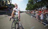 John Degenkolb (DEU)<br /> <br /> Tour de France 2013<br /> (final) stage 21: Versailles - Paris Champs-Elysées<br /> 133,5km