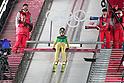 PyeongChang 2018: Ski Jumping: Men's Team