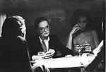 MINA CON ORNELLA VANONI   VIAREGGIO 1971