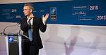 160128: NATO Secretary General Jens STOLTENBERG