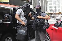 28.03.2019 - Polícia Civil realiza operação contra pornografia infantil em SP