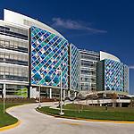 Nemours - Alfred I duPont Hospital for Children | FKP Architects