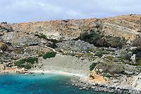 Fomm ir Rih Bay, Malta, Europa