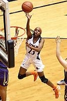 181106-Concordia @ UTSA Basketball (W)