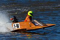 1-W      (Outboard Hydroplanes)