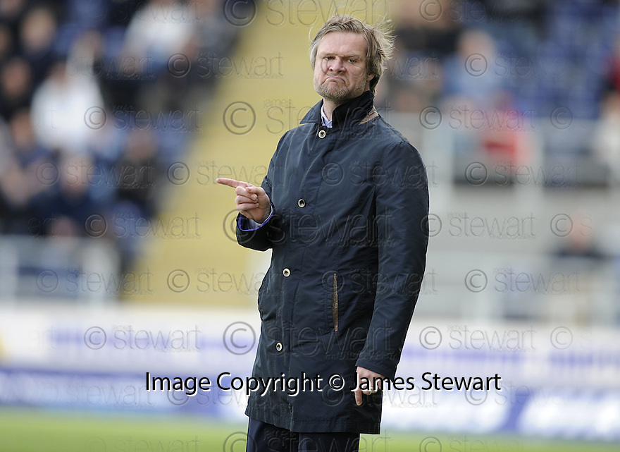 01/05/2010   Copyright  Pic : James Stewart.sct_jsp13_falkirk_v_st-mirren  .::  FALKIRK MANAGER STEVEN PRESSLEY ::  .James Stewart Photography 19 Carronlea Drive, Falkirk. FK2 8DN      Vat Reg No. 607 6932 25.Telephone      : +44 (0)1324 570291 .Mobile              : +44 (0)7721 416997.E-mail  :  jim@jspa.co.uk.If you require further information then contact Jim Stewart on any of the numbers above.........