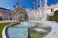 Europe/France/Rhône-Alpes/73/Savoie/Aix-les-Bains: Le Casino Grand Cercle