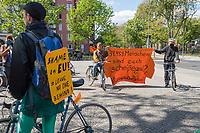 2020/04/26 Berlin | Critical Mass | #LeaveNoOneBehind