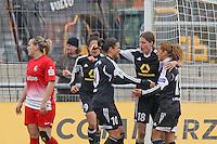 02.03.2014: 1. FFC Frankfurt vs. SC Freiburg