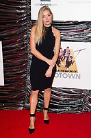 "LONDON, UK. September 23, 2019: Cherry Healey at the ""Hitsville: The Making of Motown"" European premiere at the Odeon Leicester Square, London.<br /> Picture: Steve Vas/Featureflash"