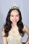 2017 Program Portraits | Miss Diamond Bar Pageant