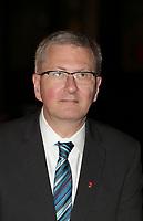 Alan Sheppard<br /> , 2016<br /> <br /> PHOTO : Agence Quebec Presse