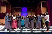 The Hunchback Choir