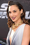 Gal Gadot  at The Universal Pictures American Premiere of Fast & Furious 6 held at Universal CityWalk in Universal City, California on May 21,2013                                                                   Copyright 2013 Hollywood Press Agency