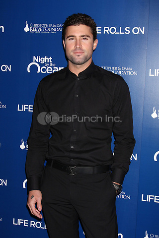 MARINA DEL REY, CA - NOVEMBER 10: Brody Jenner at The Life Rolls On Foundation's 9th Annual Night by the Ocean at the Ritz-Carlton Hotel on November 10, 2012 in Marina del Rey, California. Credit: mpi21/MediaPunch Inc.