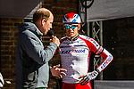 Team Katusha, Vattenfall Cyclassics, Hamburg, Germany, 24 August 2014, Photo by Thomas van Bracht