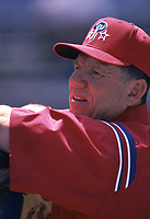 Philadelphia Phillies 2001