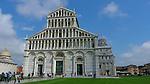 Pisa Italy April, 2014.