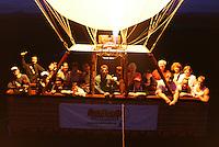 20100428 APRIL 28 CAIRNS HOT AIR BALLOONING