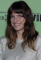 Women In Film Pre-Oscar Cocktail Party Presented By Perrier-Jouet, MAC Cosmetics & MaxMara At Fig & Olive Melrose Place<br /> <br /> Featuring: Lake Bell<br /> Where: West Hollywood, California, United States<br /> When: 01 Mar 2014<br /> Credit: FayesVision/WENN.com