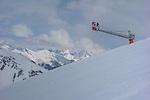 St Anton Ski Area, Austria,