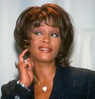 Whitney Houston 1998<br /> Photo By John Barrett/PHOTOlink
