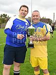 Alzheimers Cup 2020