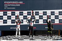 2020-10-17 Porsche GT3 USA Michelin Raceway Road Atlanta