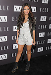 """Brenda Song at Armani Exchange & Elle Magazine  """"Disco Glam"""", an evening of high style decadence, at Armani Exchange's concept store on Robertson Boulevard in West Hollywood, California on May 25,2010                                                                   Copyright 2010  DVS / RockinExposures"""