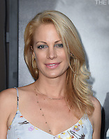 Alison Eastwood @ the Los Angeles special screening of 'Sully' held @ the DGA theatre. September 8, 2016