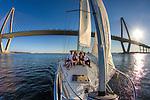 October 1st 2013 Jackson Sunset Sail