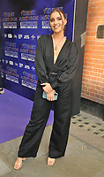 """guest at the """"The Show Must Go On!"""" red carpet pre-show, Palace Theatre, Shaftesbury Avenue, London, on Sunday 06 June 2021 in London, England, UK. <br /> CAP/CAN<br /> ©CAN/Capital Pictures"""