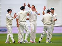 170112 International Test Cricket - NZ Black Caps v Bangladesh